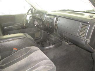 2002 Dodge Dakota SLT Gardena, California 7