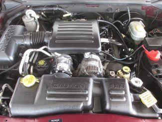 2002 Dodge Dakota SLT Gardena, California 14