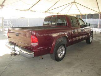 2002 Dodge Dakota SLT Gardena, California 2