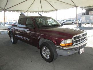 2002 Dodge Dakota SLT Gardena, California 3