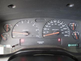 2002 Dodge Dakota SLT Gardena, California 5