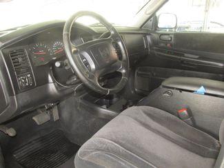 2002 Dodge Dakota SLT Gardena, California 4