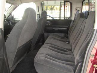 2002 Dodge Dakota SLT Gardena, California 9