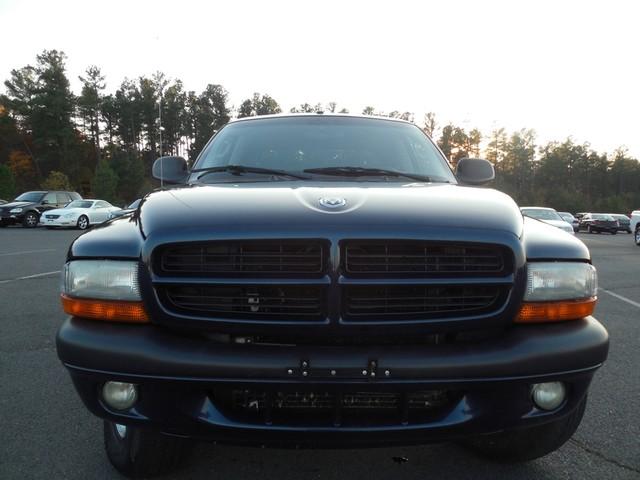 2002 Dodge Dakota Sport Leesburg, Virginia 2