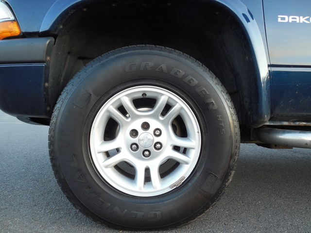 2002 Dodge Dakota Sport Leesburg, Virginia 21
