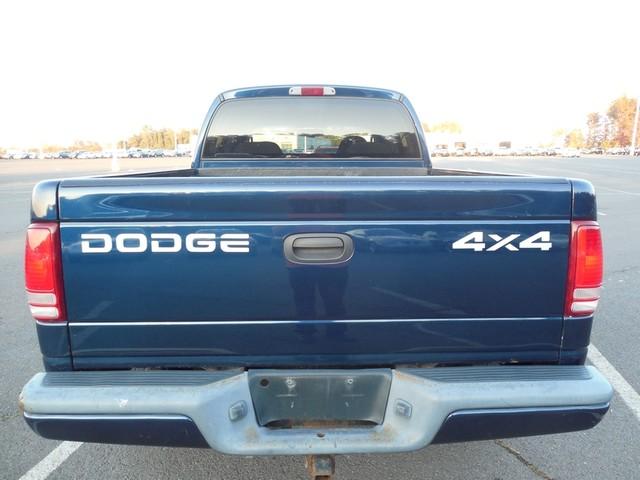 2002 Dodge Dakota Sport Leesburg, Virginia 3