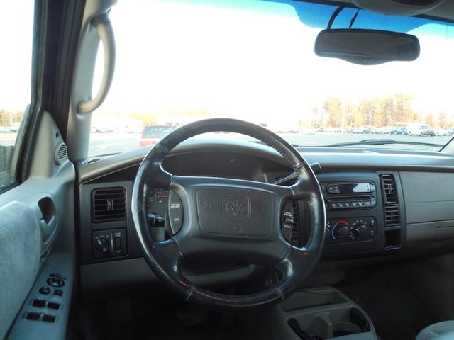 2002 Dodge Dakota Sport Leesburg, Virginia 14