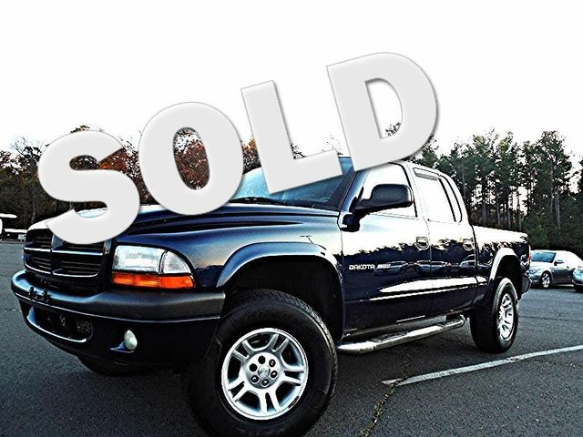 2002 Dodge Dakota Sport Leesburg, Virginia 0
