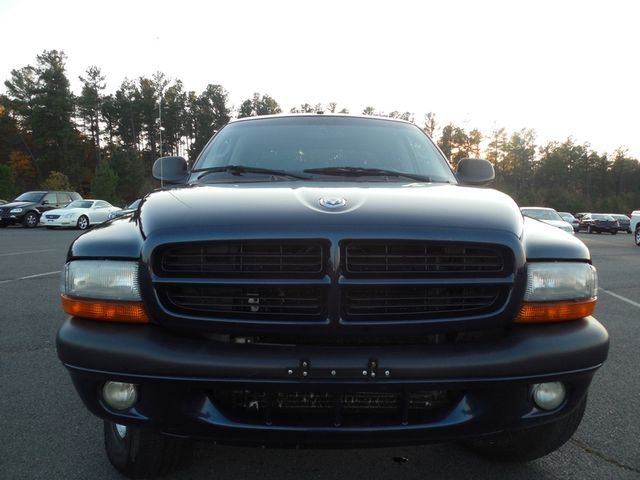 2002 Dodge Dakota Sport Leesburg, Virginia 2