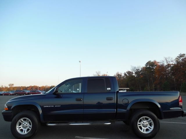 2002 Dodge Dakota Sport Leesburg, Virginia 7