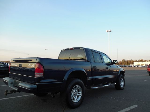 2002 Dodge Dakota Sport Leesburg, Virginia 5