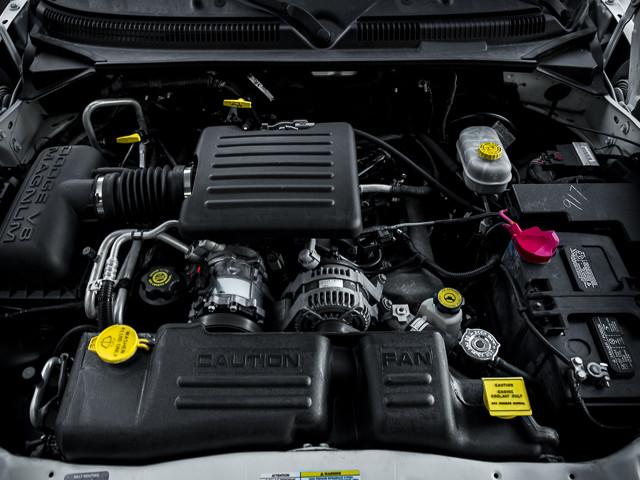 2002 Dodge Durango SLT Burbank, CA 21