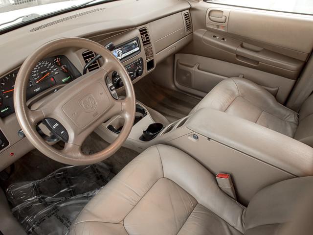 2002 Dodge Durango SLT Burbank, CA 9