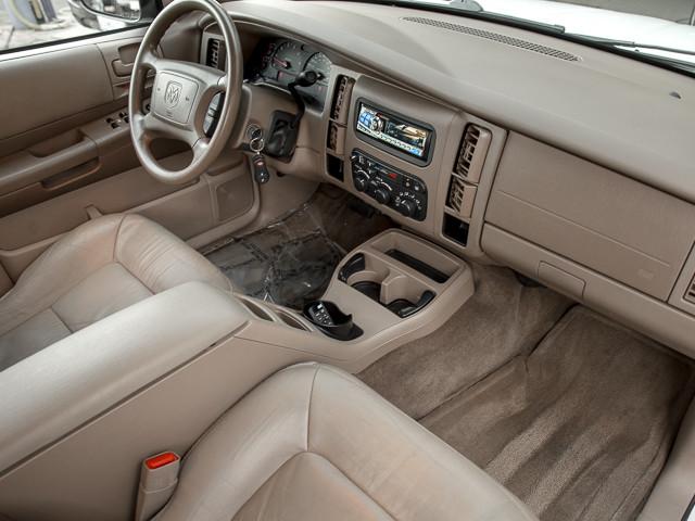 2002 Dodge Durango SLT Burbank, CA 12