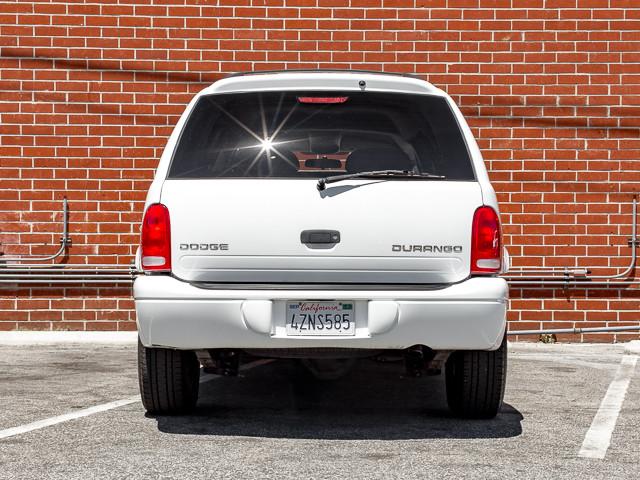 2002 Dodge Durango SLT Burbank, CA 4