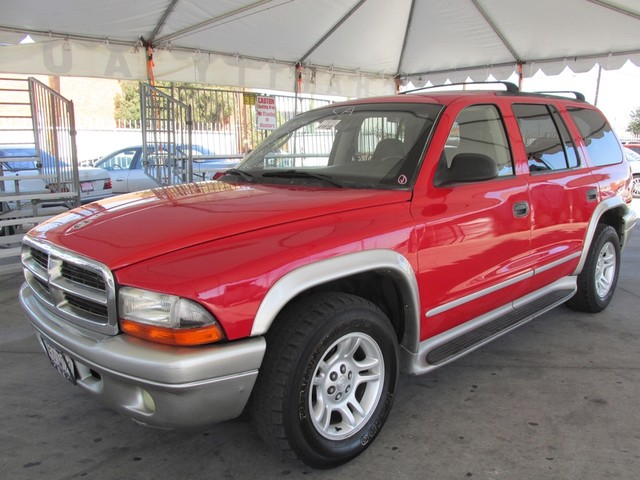 2002 Dodge Durango SLT Plus Please call or e-mail to check availability All of our vehicles are