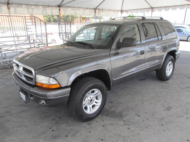 2002 Dodge Durango SLT Please call or e-mail to check availability All of our vehicles are avai