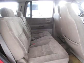 2002 Dodge Durango SLT Gardena, California 11
