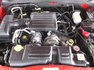 2002 Dodge Durango SLT Gardena, California 14