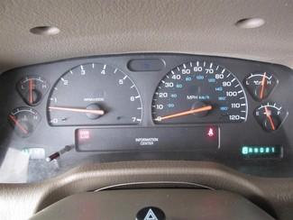 2002 Dodge Durango SLT Gardena, California 5