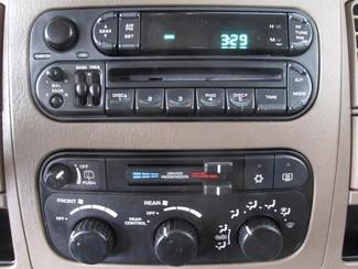 2002 Dodge Durango SLT Gardena, California 6