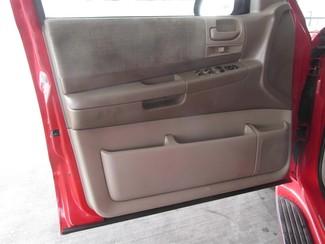 2002 Dodge Durango SLT Gardena, California 8