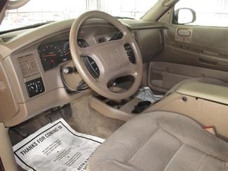 2002 Dodge Durango SLT Gardena, California 4