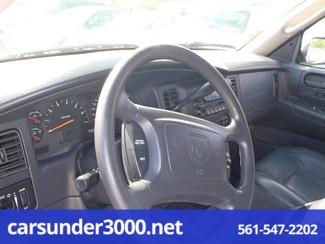 2002 Dodge Durango SLT Lake Worth , Florida 4
