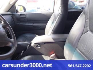 2002 Dodge Durango SLT Lake Worth , Florida 6