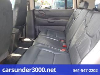 2002 Dodge Durango SLT Lake Worth , Florida 7