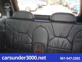 2002 Dodge Durango SLT Lake Worth , Florida 9