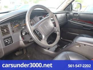 2002 Dodge Durango SLT Plus Lake Worth , Florida 4