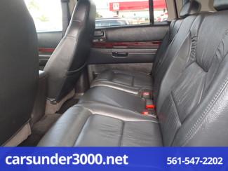2002 Dodge Durango SLT Plus Lake Worth , Florida 5