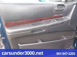 2002 Dodge Durango SLT Plus Lake Worth , Florida 8