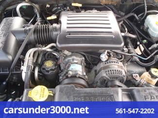 2002 Dodge Durango SLT Plus Lake Worth , Florida 9
