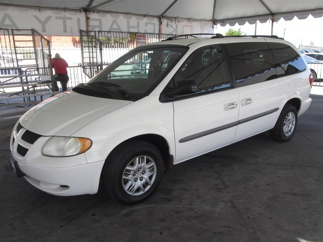 2002 Dodge Grand Caravan Sport Please call or e-mail to check availability All of our vehicles