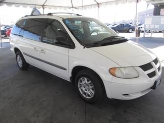 2002 Dodge Grand Caravan Sport Gardena, California 3