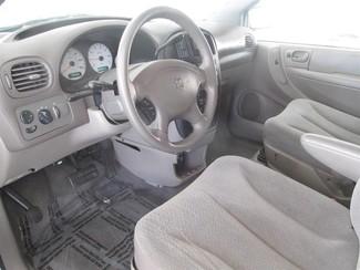 2002 Dodge Grand Caravan Sport Gardena, California 4