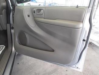2002 Dodge Grand Caravan Sport Gardena, California 12