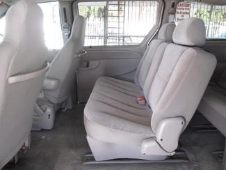 2002 Dodge Grand Caravan Sport Gardena, California 9