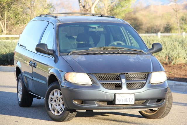 2002 Dodge Grand Caravan Sport Santa Clarita, CA 3