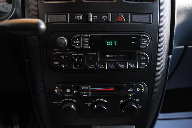 2002 Dodge Grand Caravan Sport Santa Clarita, CA 19