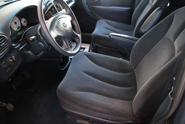 2002 Dodge Grand Caravan Sport Santa Clarita, CA 13