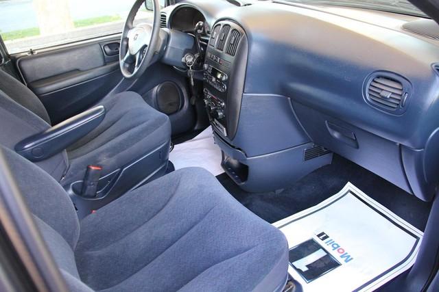 2002 Dodge Grand Caravan Sport Santa Clarita, CA 9