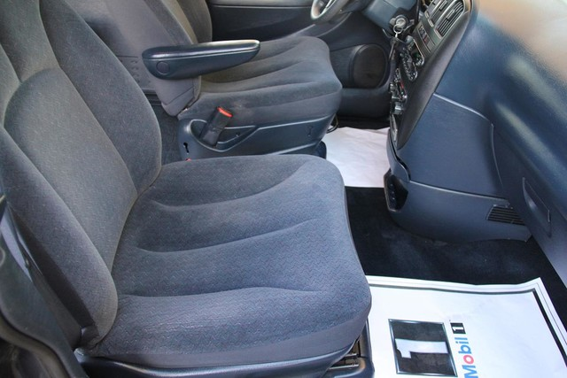 2002 Dodge Grand Caravan Sport Santa Clarita, CA 14