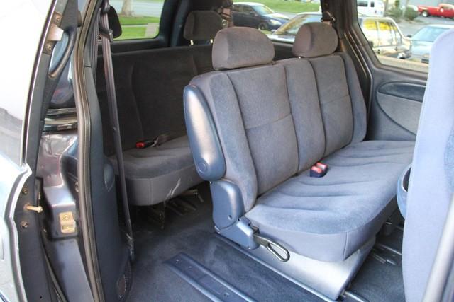 2002 Dodge Grand Caravan Sport Santa Clarita, CA 15