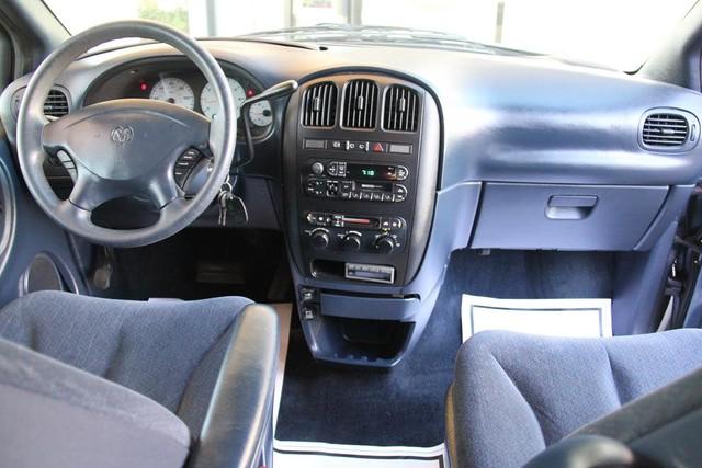 2002 Dodge Grand Caravan Sport Santa Clarita, CA 7