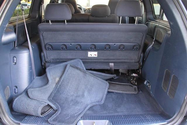 2002 Dodge Grand Caravan Sport Santa Clarita, CA 17