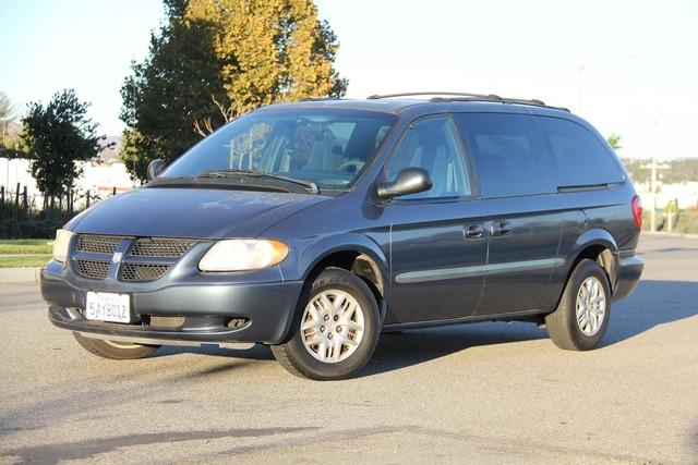 2002 Dodge Grand Caravan Sport Santa Clarita, CA 1