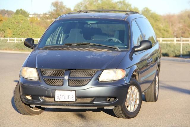 2002 Dodge Grand Caravan Sport Santa Clarita, CA 4